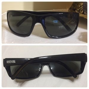 Pre-owned Kenneth Cole Reaction Sunglasses
